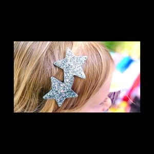 Other - 4th of July hair bows